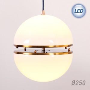 LED 헴스피어 펜던트 중 250파이