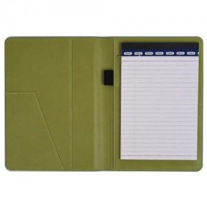 A5메모패드-녹색(노트포함)국내생산