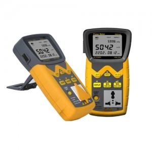 와트맨 HPM-100A 전력계 대기전력 측정 전류 전압 멀티미터 WATTMAN가격:293,300원