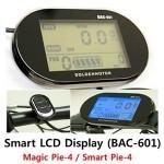 [BAC-601] MP4/SP4 전용 Smart LCD Display 방식 Sine Wave controller