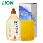 [참그린] 순수발효곡물, 수세미 1P선물세트