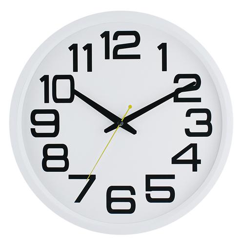 국민무소음벽시계 JS7101