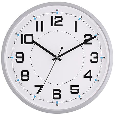 포인트블루국민무소음벽시계 JS6600