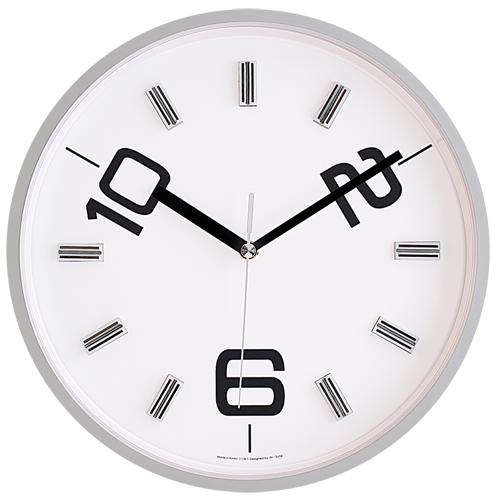 국민무소음벽시계 JS5501