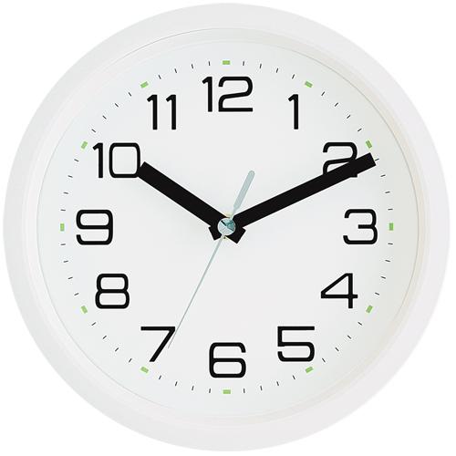 샤크국민무소음벽시계 JS4205