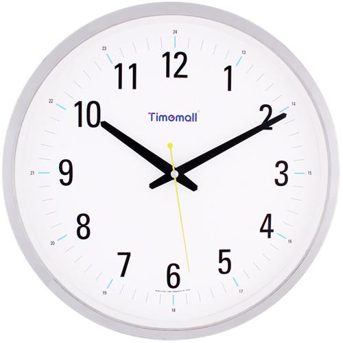 리버크롬벽시계 JS3511