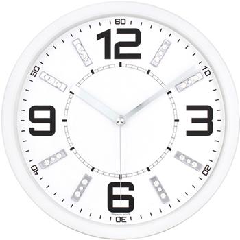 큐빅국민무소음벽시계 JS3271