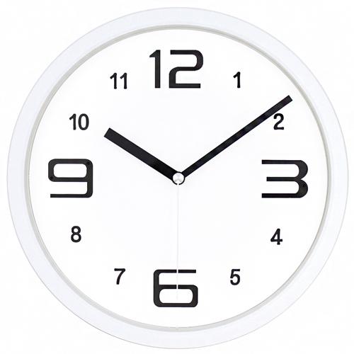 아크리탄국민무소음벽시계 JS3270