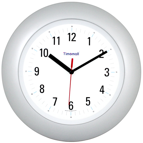 라운드벽시계 JS2023