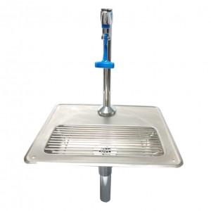 매립형 정수 스테이션 워터 스테이션/정수기 대용