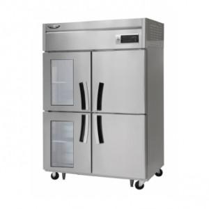 라셀르 냉동 냉장고 (LS-1045HRF-2G)