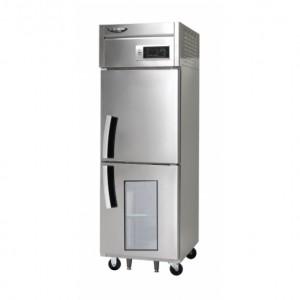 라셀르 냉동 냉장고 (LD-625RF-1G)