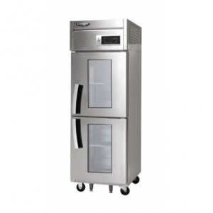 라셀르 냉장고 (LD-625R-2G)