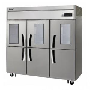 라셀르 냉장고 (LD-1765R-3G)