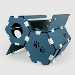 DIY 캣 놀이터 육각 2단 해먹형가격:104,500원