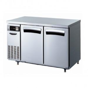 라셀르 테이블 냉장고 (직냉식) (LTD-1224R)