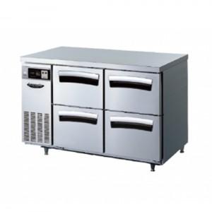 라셀르 테이블 냉장고 (간냉식) (LT-1224R-DD)