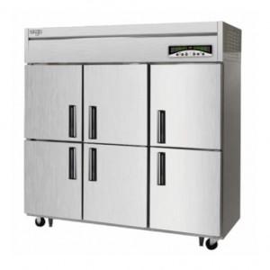라셀르 냉동 냉장고 (LMD-1760RF)