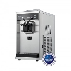 ISI-300T [ICETRO] 아이스트로 소프트 아이스크림 제조기