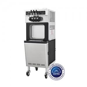 [ICETRO] 아이스트로 소프트 아이스크림 제조기 SSI-143S