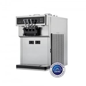 [ICETRO] 아이스트로 소프트 아이스크림 제조기 ISI-163TT(B)