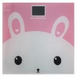 디지털 토끼 체중계