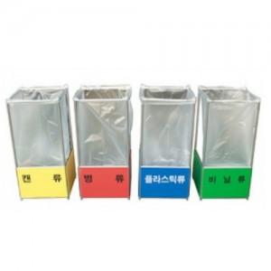 D-17-2 1종분류 100 . 50리터용- 비닐걸이(간편식)가격:70,300원