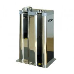 OP2-MG 우산자동포장기 구분형 비닐 (500매 서비스)