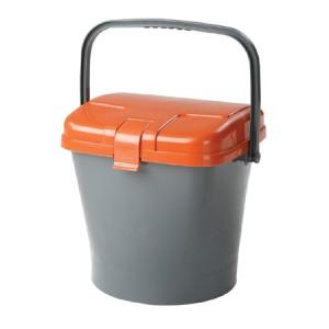 PGB-10L 밀폐형 음식물쓰레기 수거용기(10개묶음)