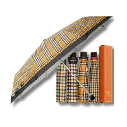 협립 3단 DBS체크 우산