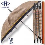 협립 70 DBS체크 자동 골프우산