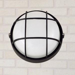 LED(8W) 선벌크헤드 (4274) 大 [흑색/백색 색상선택 가능]