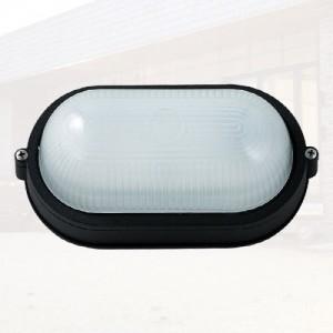 LED(8W) 벌크헤드 (4280) 大 [흑색/밤색 색상선택 가능]