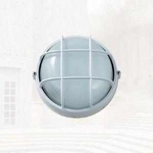 선원형 벌크헤드(방수등)(4274) 小 [백색/청동 색상선택 가능]
