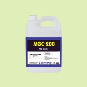 MGC-200 석재용 백화제거제 3.75L가격:35,200원