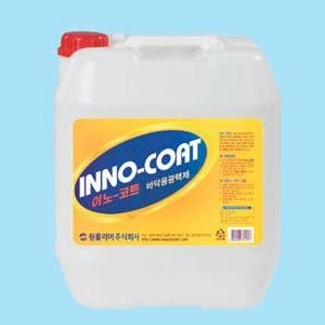 표준형 바닥 광택제 이노코트 18.75L