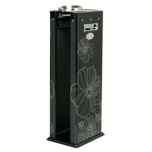 우산포장기 멀티강판 블랙1구 B5000