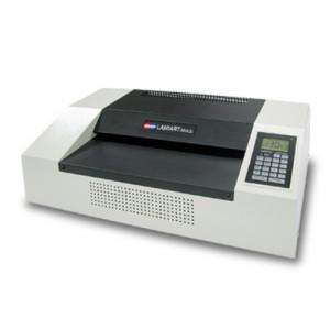 [LAMIART-320LSI] HotRoller식 코팅기, 320mm, 1500mm(분), 롤러4개, 온도조절, 속도조절
