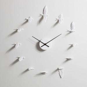 Swallow X CLOCK (제비 벽시계)