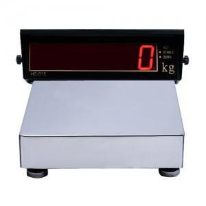 방수용 고중량 전자저울(10g/20g~60kg/150kg)