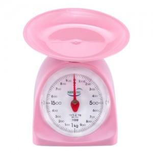 주부저울 2kg 주방저울