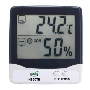 HS30TR 온도습계