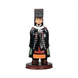 인형 단품[조선왕 대례]가격:40,000원