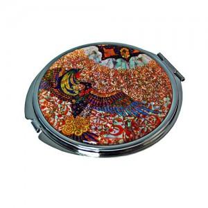원형 손거울[대]_컬러봉황가격:15,000원