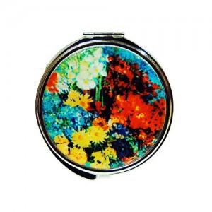 [반고흐] 꽃병의 정물 손거울가격:15,000원