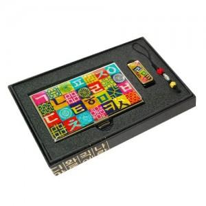 나전 USB 2종세트 - 한글