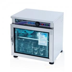 자외선 살균 소독기 DHS-500 건조70L