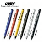 LAMY 사파리 샤프 (6 color)