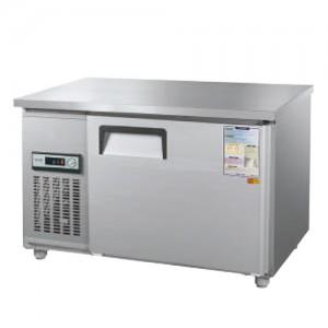 우성 보냉테이블냉동고 WS-120FT(아날로그) 냉동용.사이즈 1200*700*800