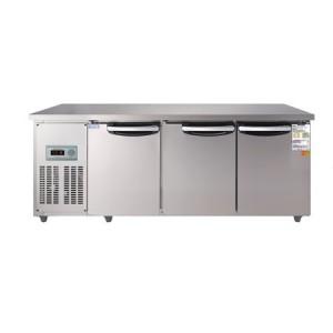 우성 테이블냉동고 CWS-180FT(아날로그)3DOOR 냉동용